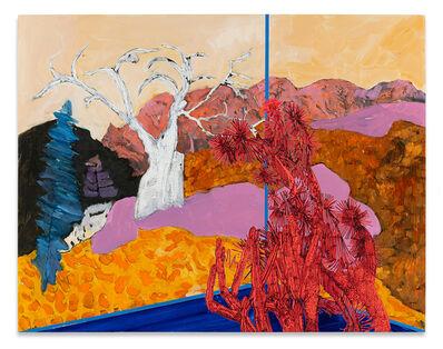Whitney Bedford, 'Veduta (Avery/Tree)', 2020