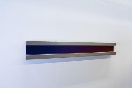 Ronald A. Westerhuis, 'Line II', 2019