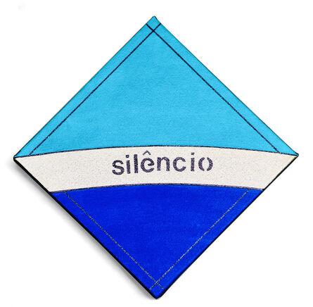 Solange Escosteguy, 'Silêncio (Silence)', 2020