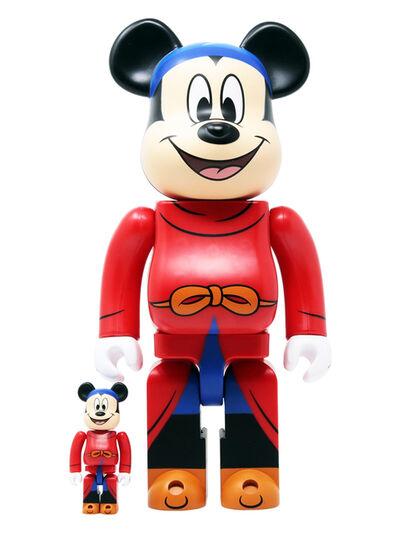 BE@RBRICK X Disney, ''Fantasia Mickey'', 2020