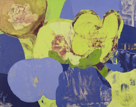 Eric Dever, 'May 19th, Hellebores II', 2018