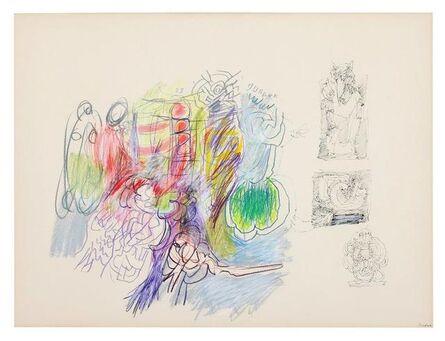 Halim Jurdak, 'Untitled', 1978