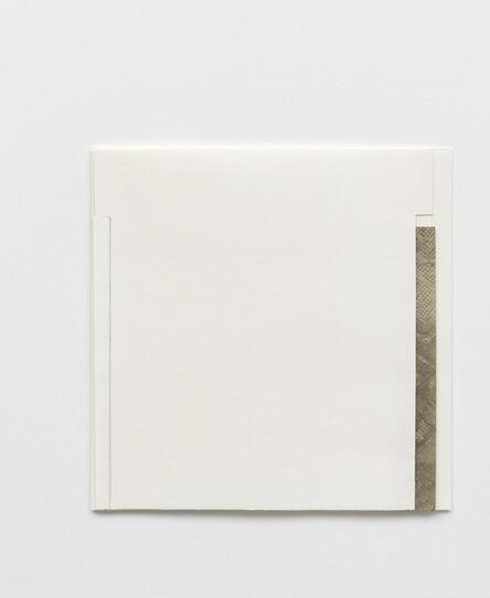 Werner Haypeter, 'Untitled', 2012