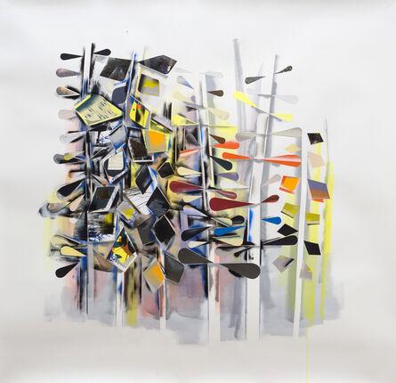 Melissa Oresky, 'Cultivar No. 8', 2016