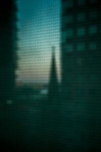 Mark Cáceres, 'Window II', 2020