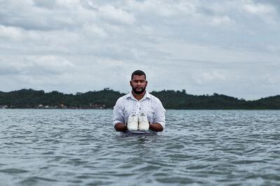 Tiago Sant'Ana, 'Sugar Shoes', 2019