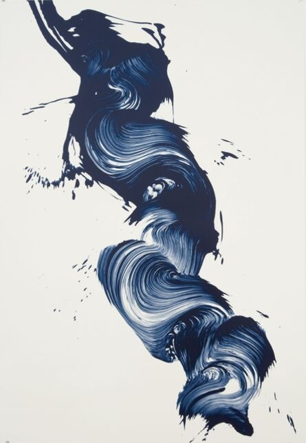 James Nares, 'Thump', 2009