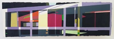John Ferry, 'Mid-Century Modern X2 #1', 2020