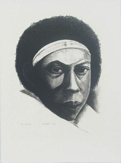 Elizabeth Catlett, 'Irena', 2003