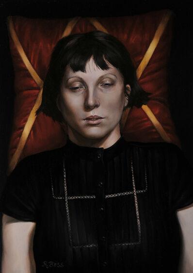 Rachel Bess, 'Post-Mortem Self Portrait', 2014