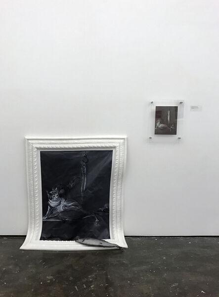 Shen Shaomin, 'Faded Classic No. 1', 2017