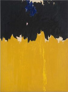 Clyfford Still, 'PH-950', 1950