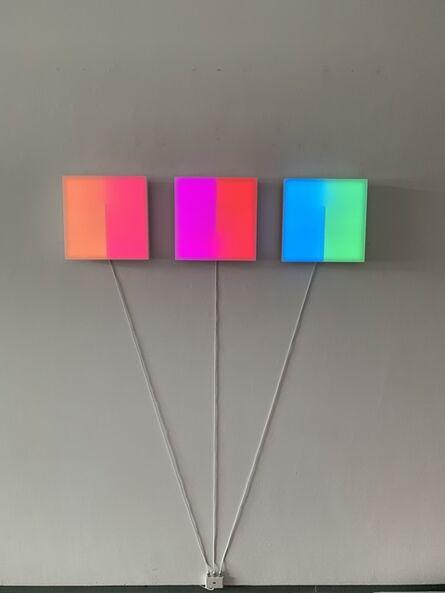 Brian Eno, 'Kite', 2020