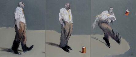 François Anton, 'Drop Soda (triptych)',