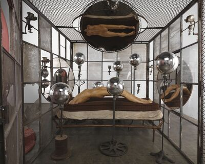 Louise Bourgeois, 'In and Out ', 1995