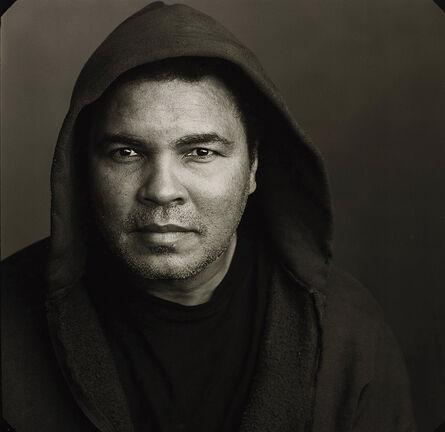Annie Leibovitz, 'Muhammad Ali, New York', 1996