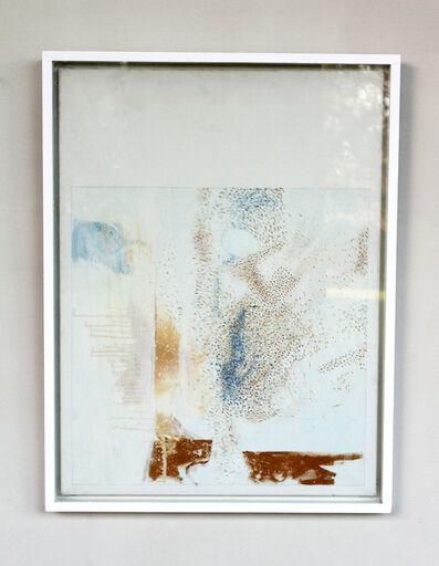 Ian Stephenson, 'Blue Shadow: Giusti I', 1960