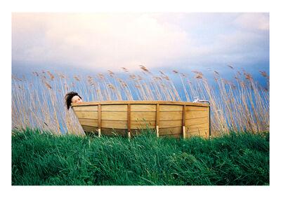 Studio Wieki Somers, 'Bathboat Tub', 2005