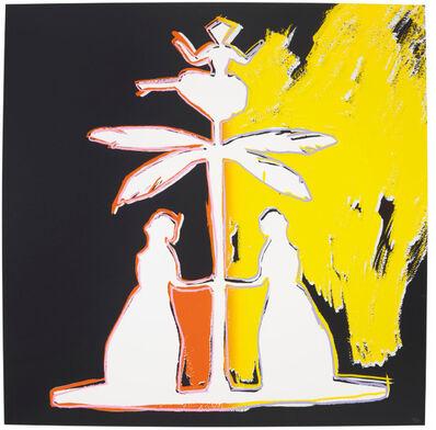 Andy Warhol, 'Hans Christian Andersen', 1987