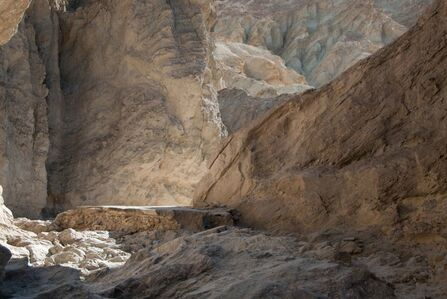 Jane Paradise, 'Death Valley, California', 2008