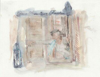 Drue Langlois, 'Pour Something Priceless', 2018
