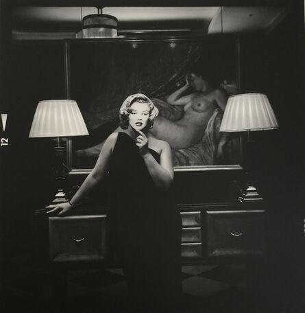 John Stoddart, 'The Beaumont Hotel, Mayfair, London', 2018