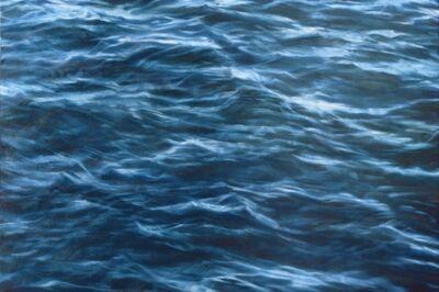 """Clifford Smith, '""""Green/Blue Ocean""""', 2008"""