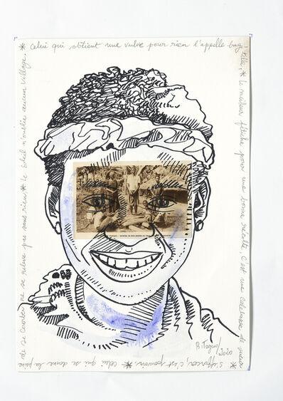 Barthélémy Toguo, 'Bilongue 11', 2020