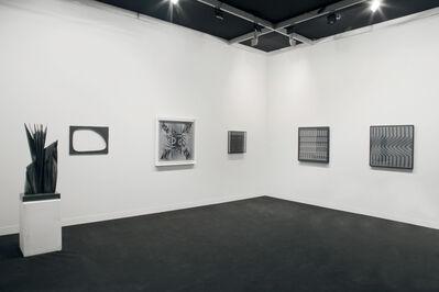Alberto Biasi, 'BLACK exhibition', 2014