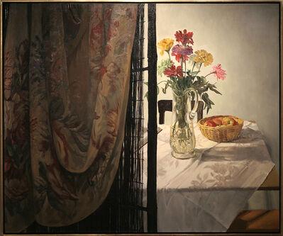 Mary Joan Waid, 'Veiled', 2002