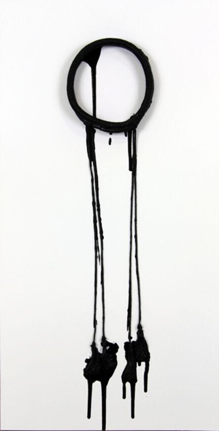 Mounir Fatmi, 'Oil #3', 2013