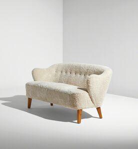 Flemming Lassen, 'Sofa', circa 1940