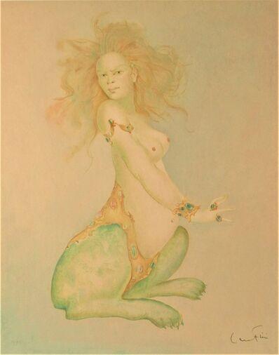 Leonor Fini, 'Sphinx', ca. 1975