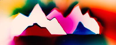 Liz Nielsen, 'Mountain Vibrations', 2020