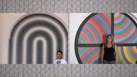 Lana Z Caplan, 'Shift', 2010