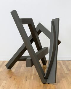 Willard Boepple, 'Untitled (Green Lock)', 2016