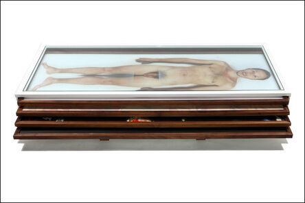 Sebastian Errazuriz, 'Body of Work', 2011