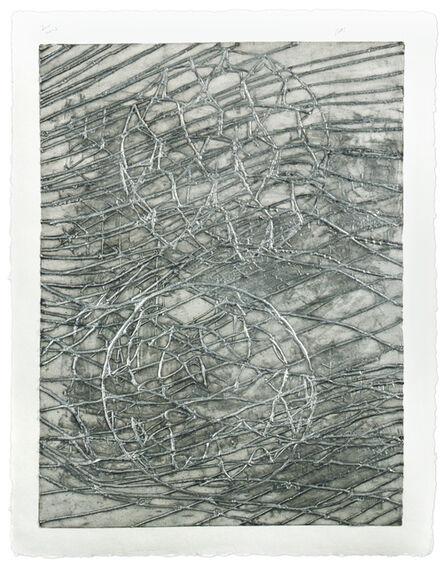 Terry Winters, 'Metal Virus', 2003