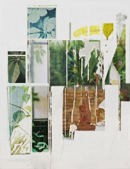 Dil Hildebrand, 'Greenhouse', 2020