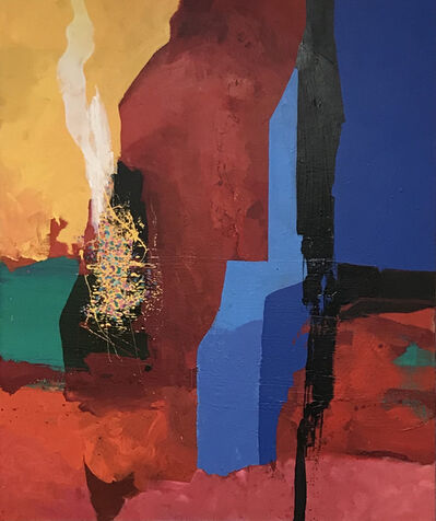 Jean-Pierre Lafrance, 'Far from the Big City', 2020