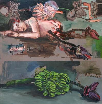 Eduardo Berliner, 'Umbigo [Belly button]', 2019