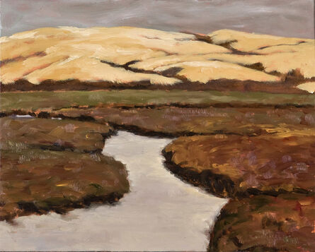 Kristen Garneau, 'Giacomini Wetlands', 2012