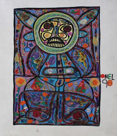 Lionel Paul (ONEL), 'Laos/Spirits', 1998