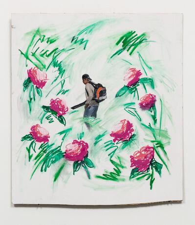 Jay Lynn Gomez, 'Jardin #2', 2015