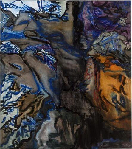 Liliane Tomasko, 'Incubation', 2014