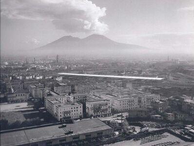 Gabriele Basilico, 'Napoli', 2000