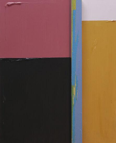 Bernabé Gilabert, 'Fragments XXVIII', 2017