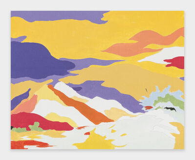 Grear Patterson, 'Big Rock Candy Mountain', 2020