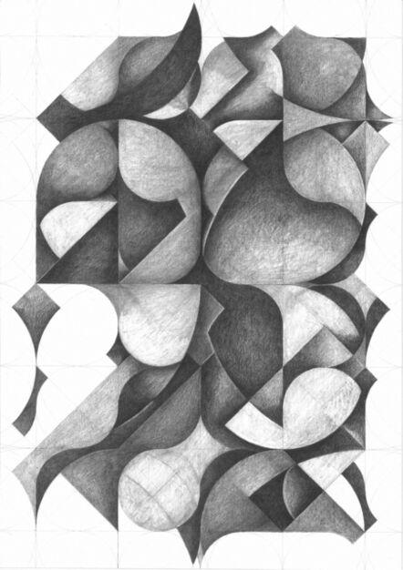 Shahin Afrassiabi, 'Untitled (#10)', 2017