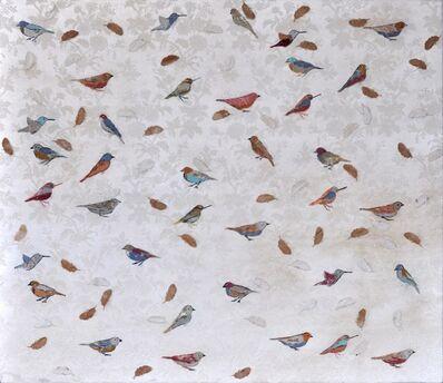 Veronica Gonzalez, 'Birds  ', 2014